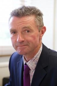 Simon Feasey